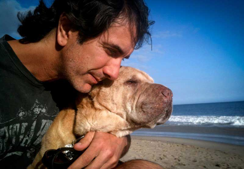 Robert Cabral Dog Trainer